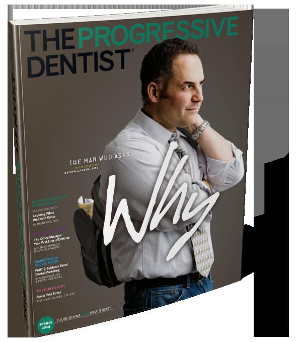 Bryan-Progressive-Dentist-Cover