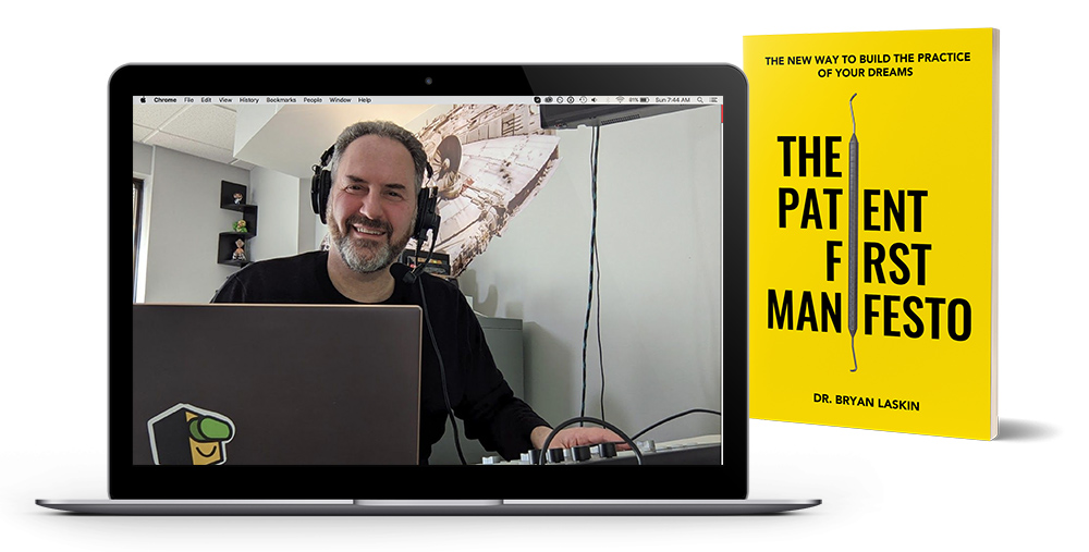 The Patient First Manifesto Live Event